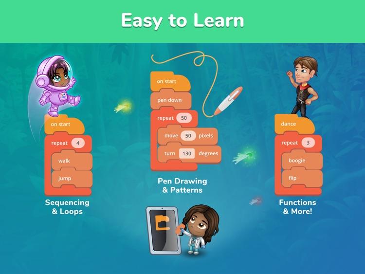 Tynker: Coding for Kids screenshot-9