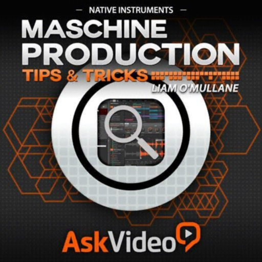 Tips and Tricks For Maschine