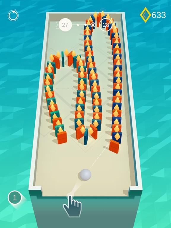Domino Smash screenshot 6