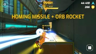 Nightstream screenshot 1