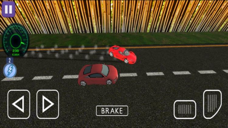 Real Car Racing Game Simulator screenshot-3