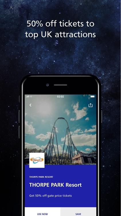 O2 Priority - UK Rewards App screenshot-8