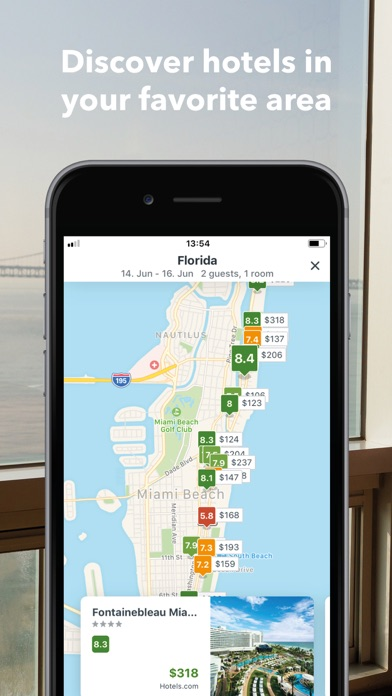 Download trivago: Compare hotel prices for Android