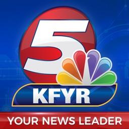 KFYR-TV/West Dakota FOX