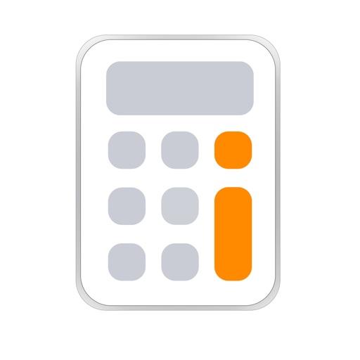 iFinancial Calculator MS