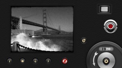 Tournez des vidéos à l'ancienne avec 8mm Vintage Camera-capture-6