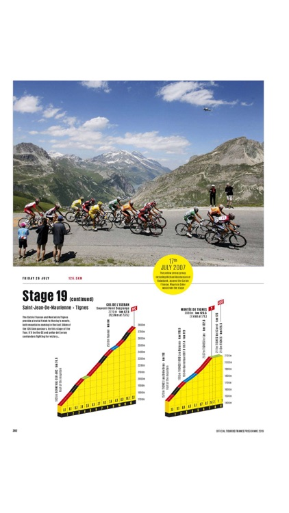 Official Tour de France Guide screenshot-3