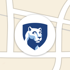 Penn State Campus Maps on the App Store