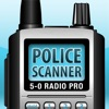 5-0 Radio Pro Police Scanner iphone and android app