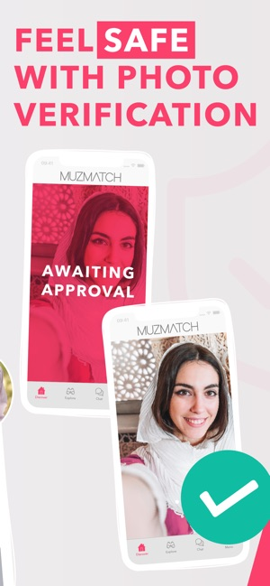muzmatch: Single Muslim dating on the App Store