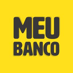 Ícone do app O Meu Banco controle de mesada