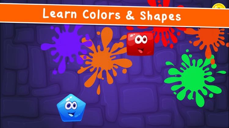 Kidlo Coloring Games for Kids screenshot-6