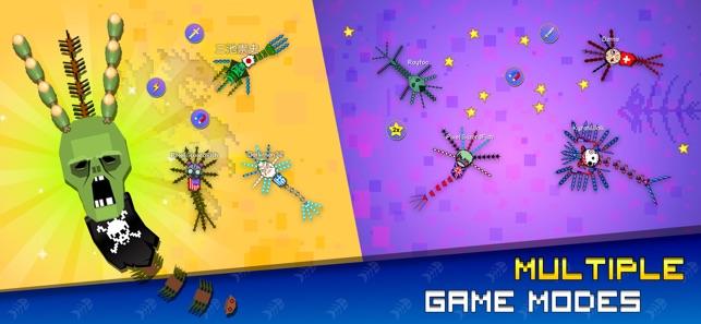 Pixel Sword Fish io on the App Store