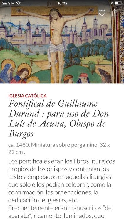 SC Biblioteca Nacional España screenshot-3