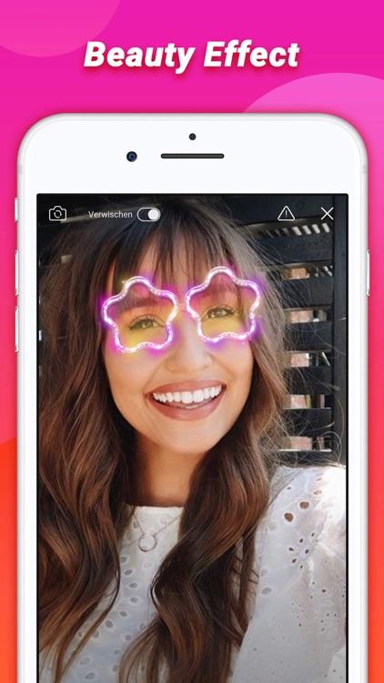 TopU—Let's video chat screenshot-4