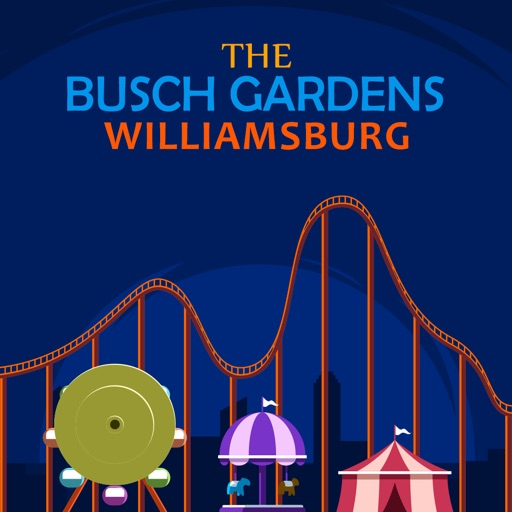 The Busch Gardens Williamsburg