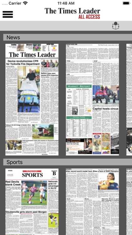 The Times Leader All Access screenshot-4