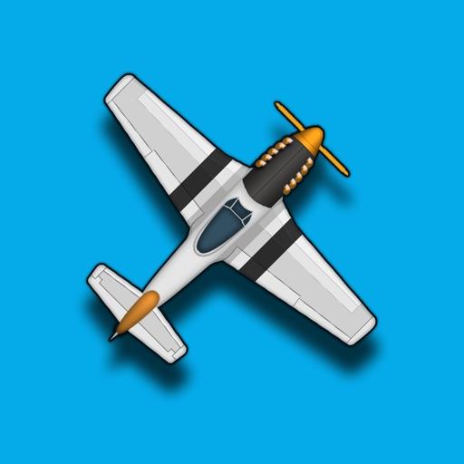 Planes Control - Land & Fight iOS App