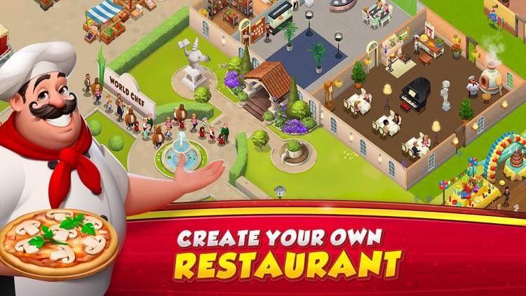 World Chef screenshot-0