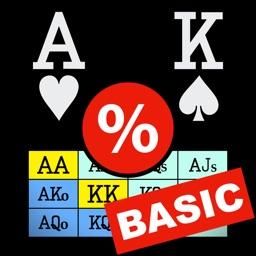 PokerCruncher - Basic - Odds