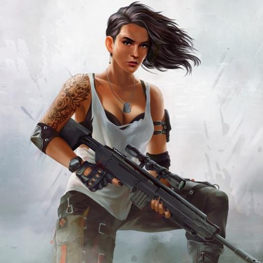 Sniper Destiny - PVP шутер 3D