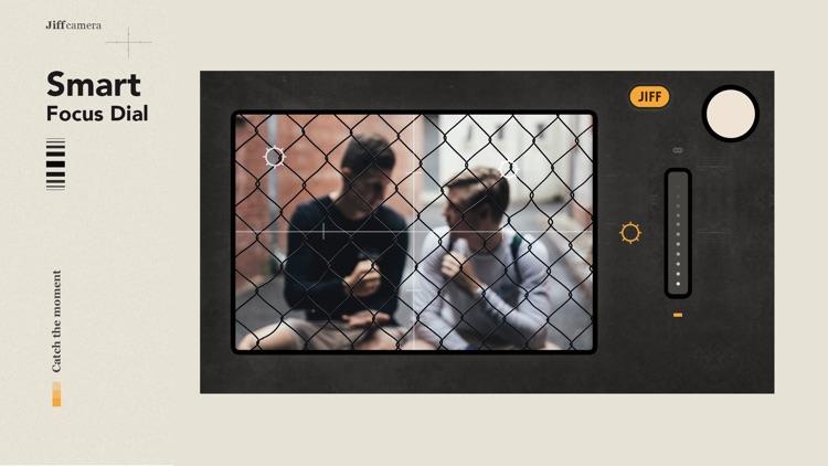 Jiff - Catch the Moment screenshot-1