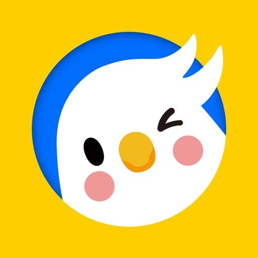 HAKUNA(ハクナ) - ソーシャルライブ配信アプリ