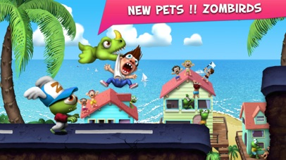 download Zombie Tsunami apps 0