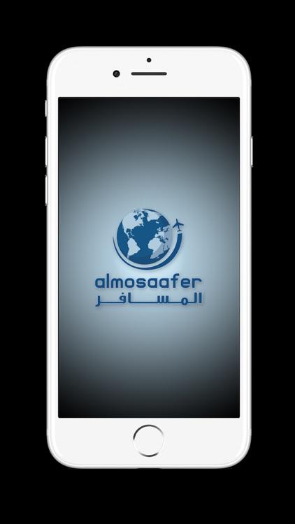 Almosaafer screenshot-0