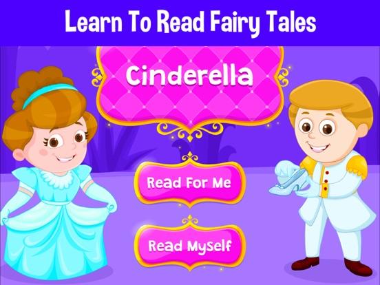 Stories For Children screenshot