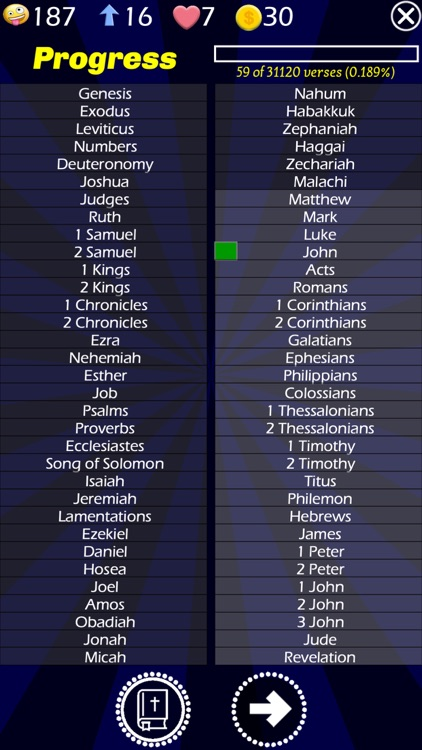 Play The Bible Word Match screenshot-4