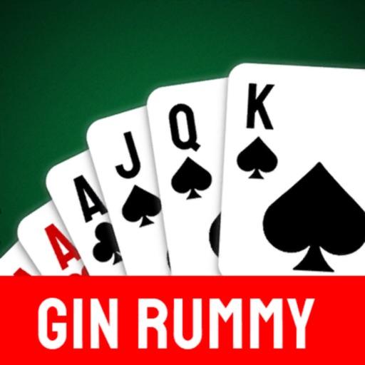 ginRummy - Simply Gin