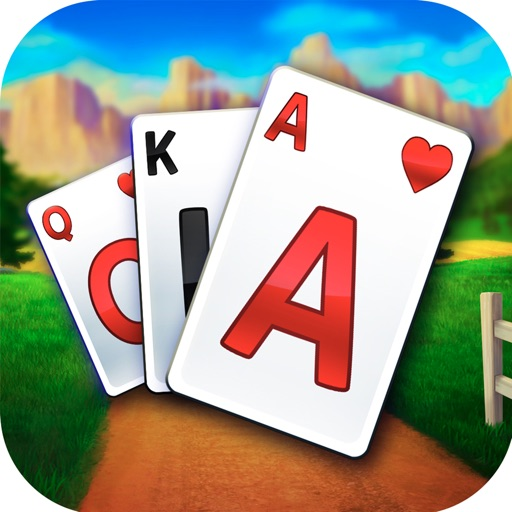 Solitaire - Grand Harvest iOS Hack Android Mod