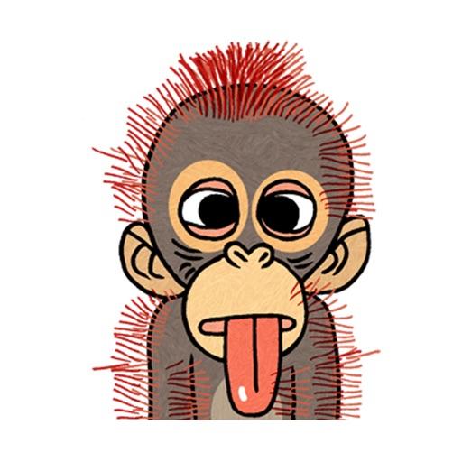 Orangutan Opera icon