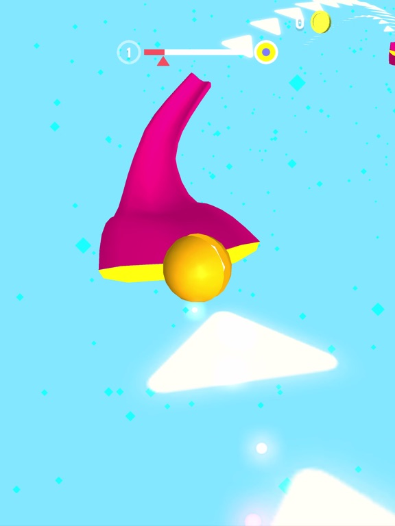 Air Jump 3D screenshot 4