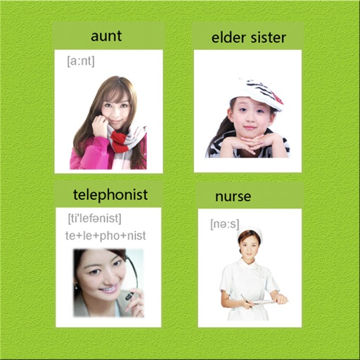 People-Learn Chinese English