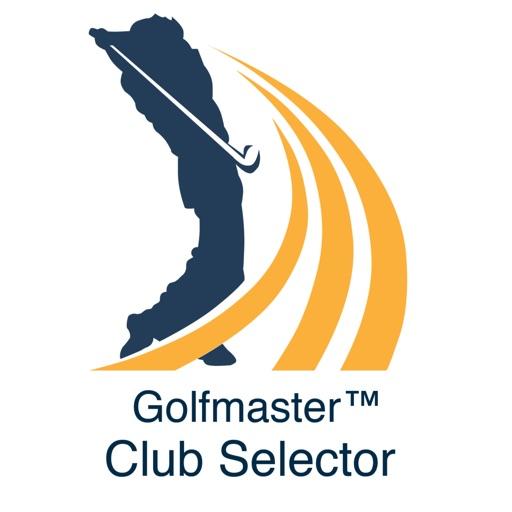 Golfmaster Club Selector