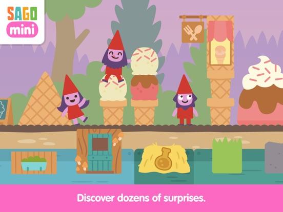 Sago Mini Village screenshot 10