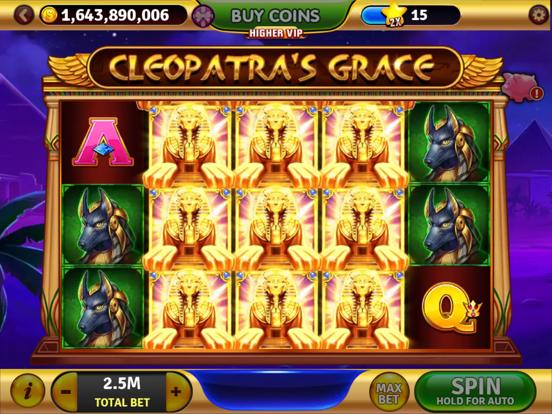 Billion Cash Slots-Casino Game screenshot 7