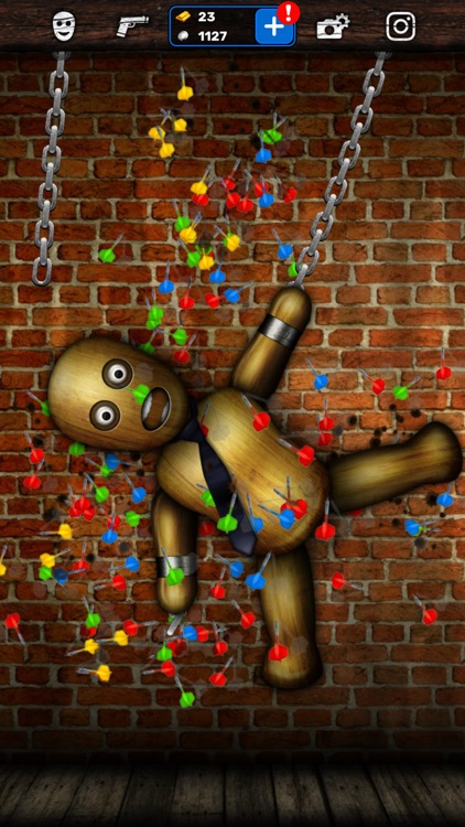 Smash Dude® screenshot-4