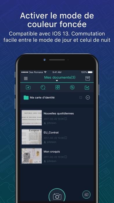 CamScanner+| PDF scanner