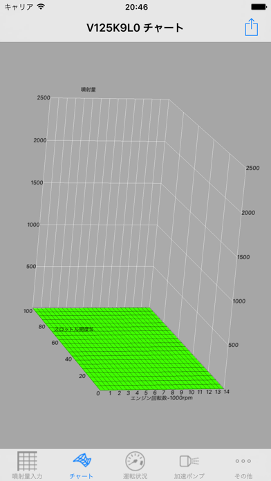 V125K9L0 Enigmaのおすすめ画像2