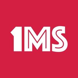 1ms: Best Unlimited VPN Proxy