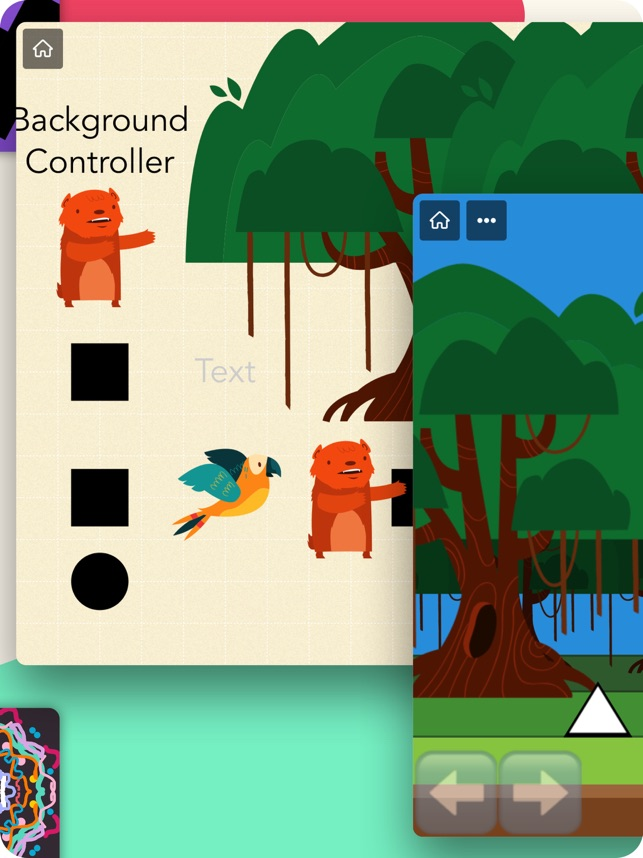 Hopscotch-Programming for kids on the App Store