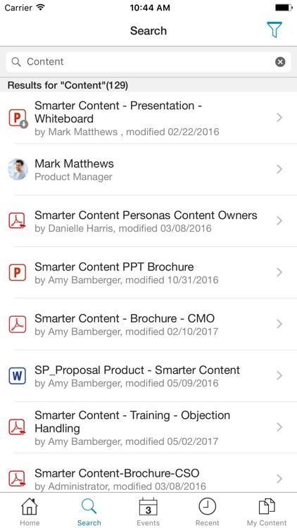 SAVO Mobile Sales Pro screenshot-4