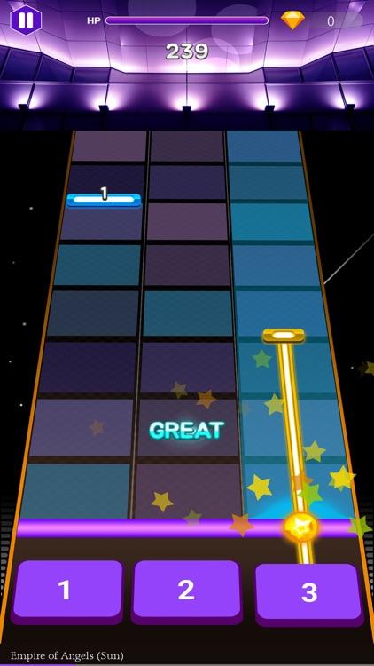 Beat Extreme: Rhythm Tap Music screenshot-3
