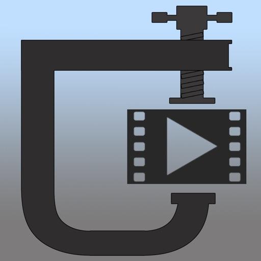 ビデオコンプレス