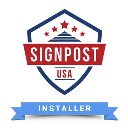 SignPost Installer iOS App