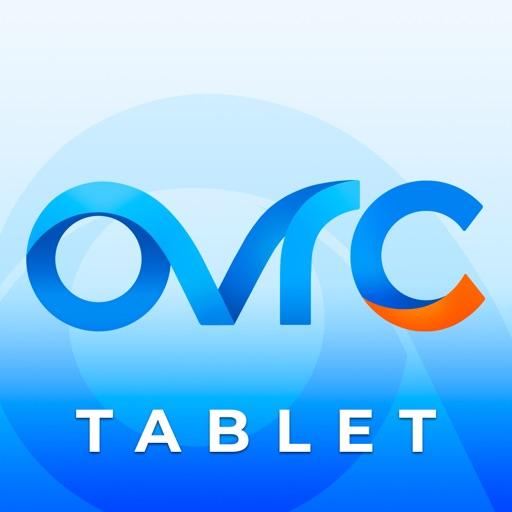 OvrC for iPad