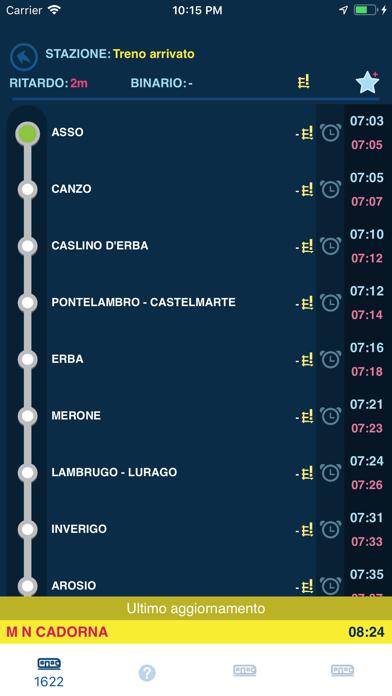 Info Treno Proのおすすめ画像4